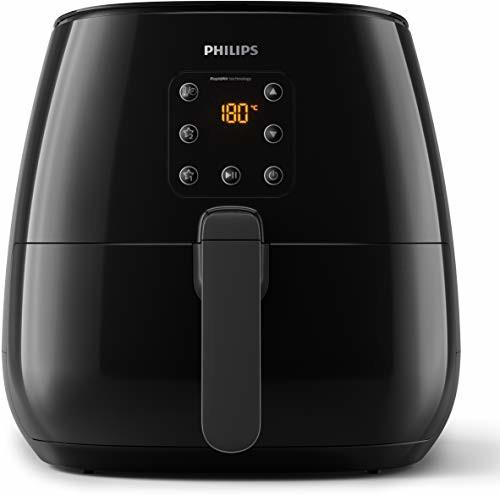 Frytkownica beztłuszczowa Philips