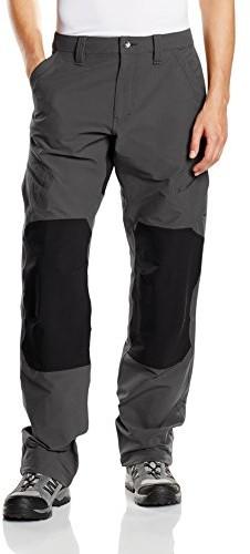 Marmot męska spodnie Highland Long, szary, M 53540L-1444-34