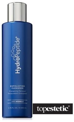 Hydropeptide Hydropeptide Exfoliating Face Cleanser Przeciwstarzeniowy preparat oczyszczający 200 ml