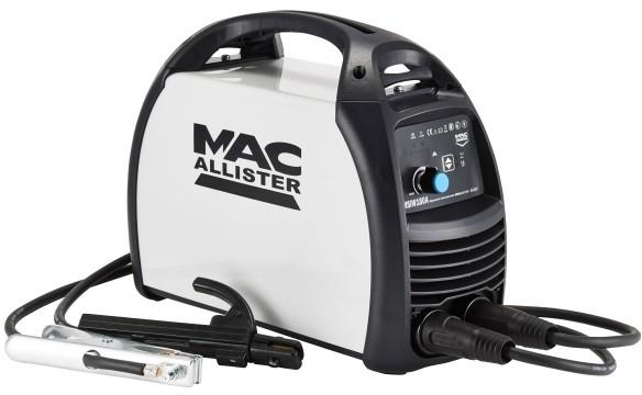 MacAllister 180 A