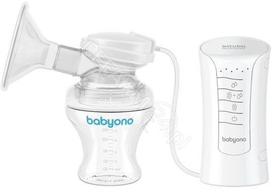 BabyOno NATURAL NURSING 3w1