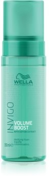 Wella Professionals Professionals Invigo Volume Boost pianka nadająca objętość włosom 150 ml