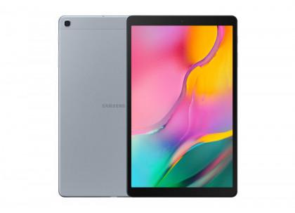Samsung Galaxy Tab A 10.1 T510 srebrny 32GB/2GB (T510NZSDXEO)
