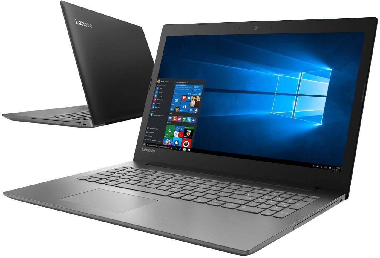 Opinie o Lenovo IdeaPad 320 (80XL01H3PB)