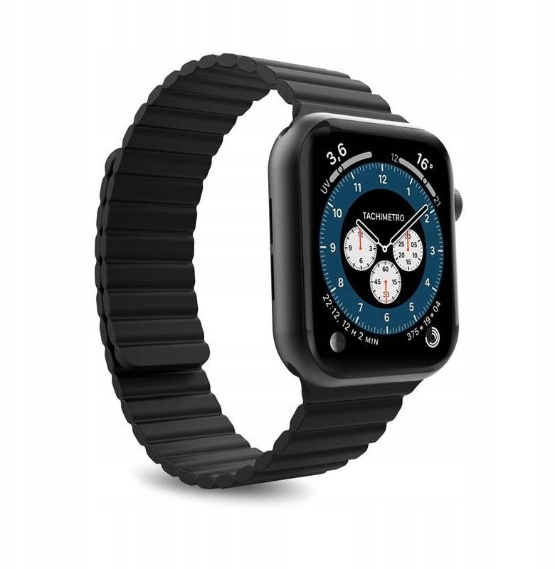 PURO Icon Magnetyczny Pasek do Apple Watch 42/44mm