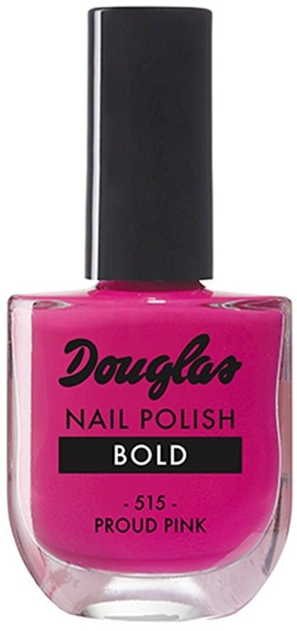 Douglas Collection Collection PROUD PINK Bold Lakier do paznokci 10ml