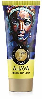 Ahava : Mineral Body Lotion 30th Anniversary (100 ml)