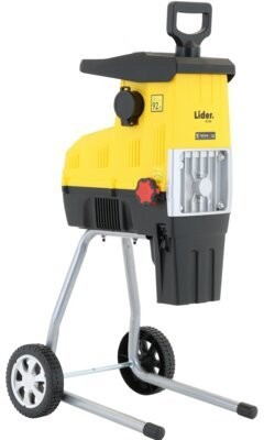 LIDER PLUS GTR 2802