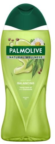 Palmolive odżywczy żel pod prysznic 500 ml CP-PAL-0065