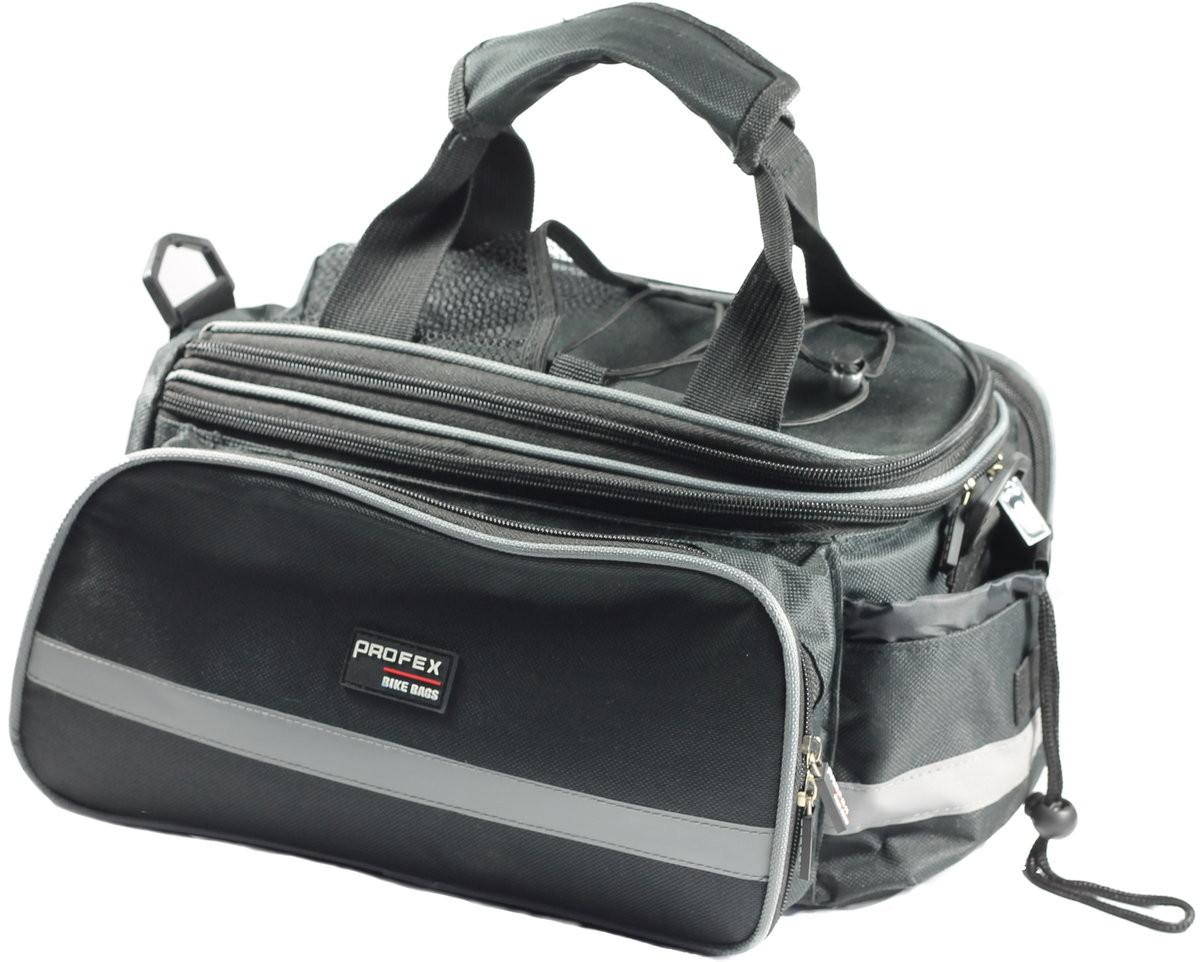 ProFex Sakwa rowerowa na bagażnik Blackbag mała (91615)