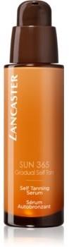 Lancaster Sun 365 Self Tanning Serum serum samoopalające do twarzy 30 ml
