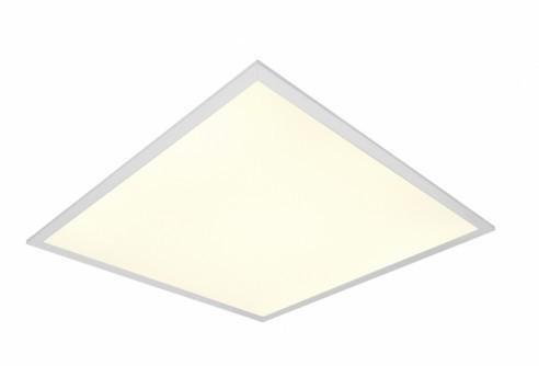 ZeXt Panel LED biały kwadrat 80W 230V IP20 4000K C07-LP6060-80