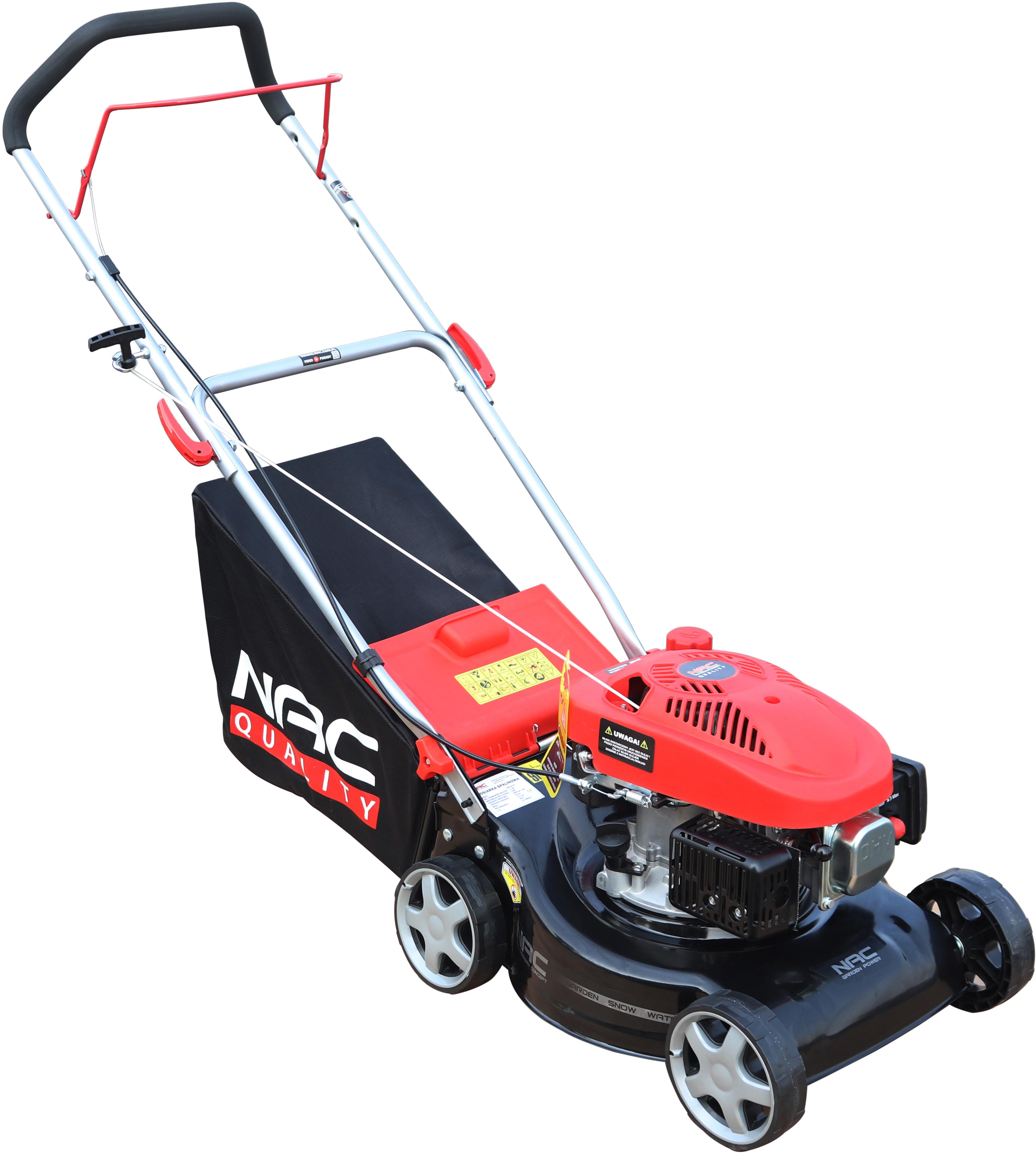 NAC MEX40-99