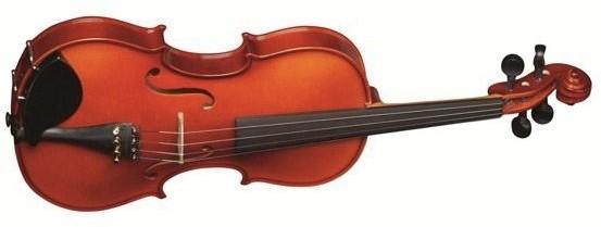 Strunal Skrzypce szkolne 150 3/4 typ Stradivarius