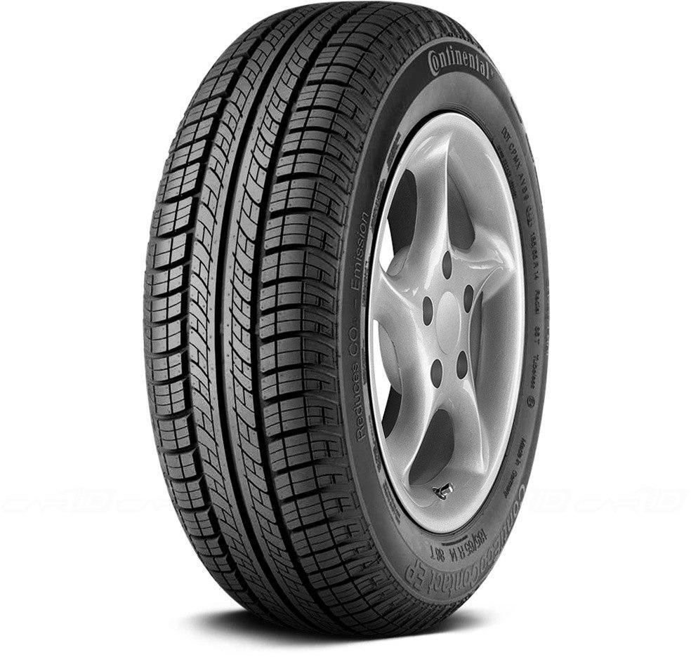 Continental EcoContact 6 205/55R16 91W