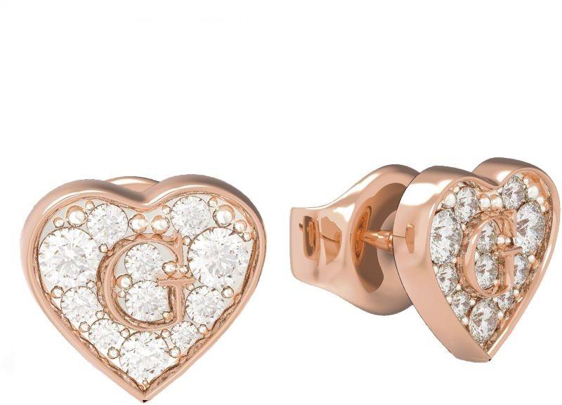 Guess Jewellery Biżuteria Jewellery UBE79074