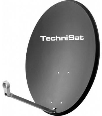 Technisat ANTENA SAT TECHNIDISH 80 GRAFITOWA 1080/0030