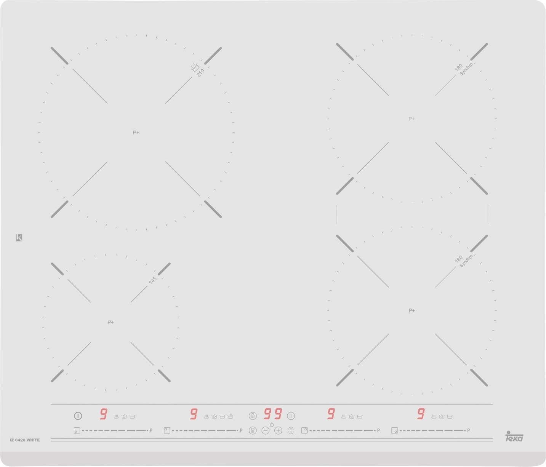 Teka IZ 6420 WH (10210205)
