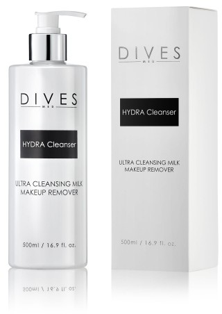 Dives DIVES MED - Hydra Cleanser 500ml 08-0498