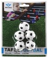 Hot Games gra zręcznościowa Piłki do gry w piłkarzyki, zestaw