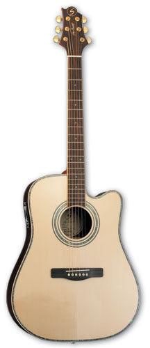 Samick Guitars ASDR CE - gitara elektroakustyczna 80417
