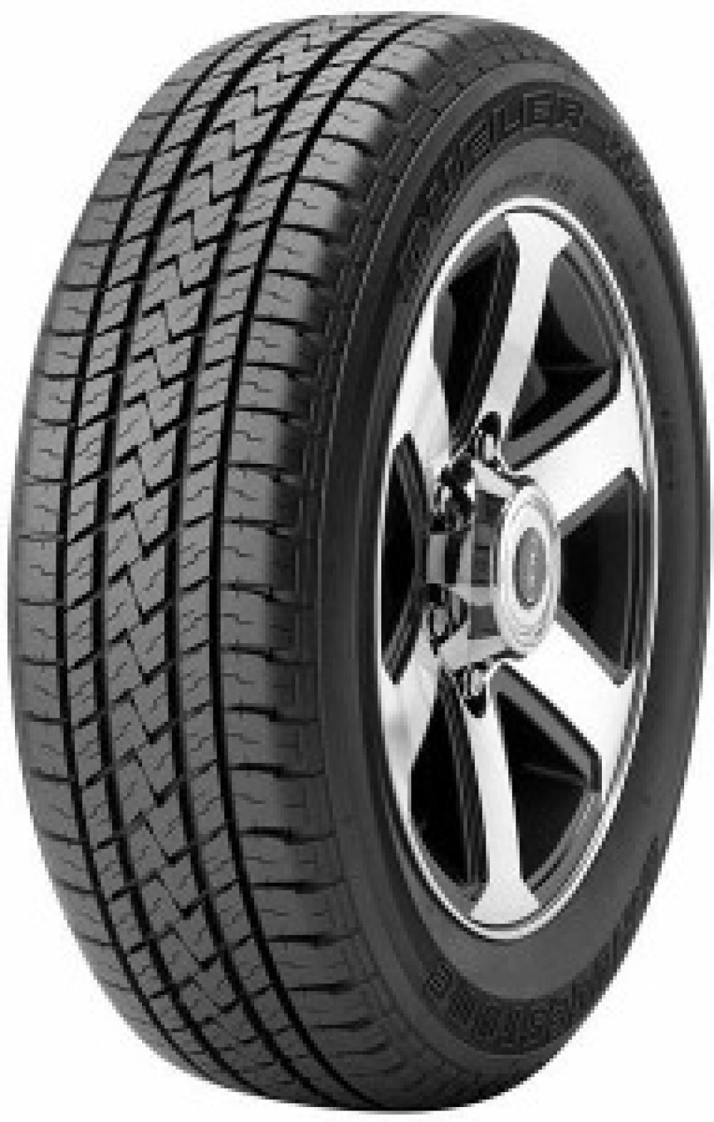 Bridgestone Dueler H/L 33  235/65R18 106V