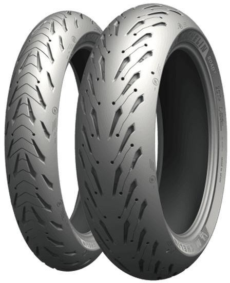 Michelin Opona Michelin Road 5 180/55ZR17 73(W)