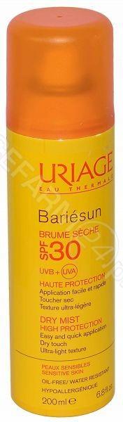 Uriage Bariesun mgiełka SPF30+ 200ml