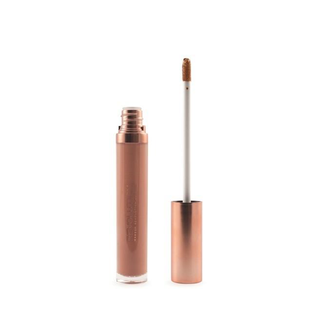 Makeup Revolution Retro Luxe Gloss Lip Kit Zestaw do ust Pomadka+Konturówka ORIGINAL 1234600962