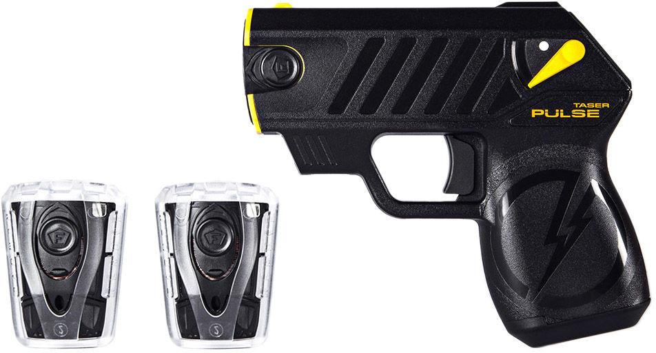 Taser Paralizator Pulse Laser Pointer SET