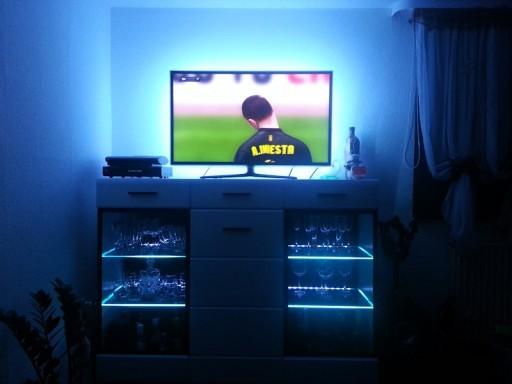 Milagro Taśma LED USB TV 90CM 4000K EKZ0569 Milagro