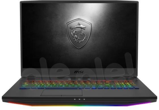 MSI Titan GT76 10SFS-020PL