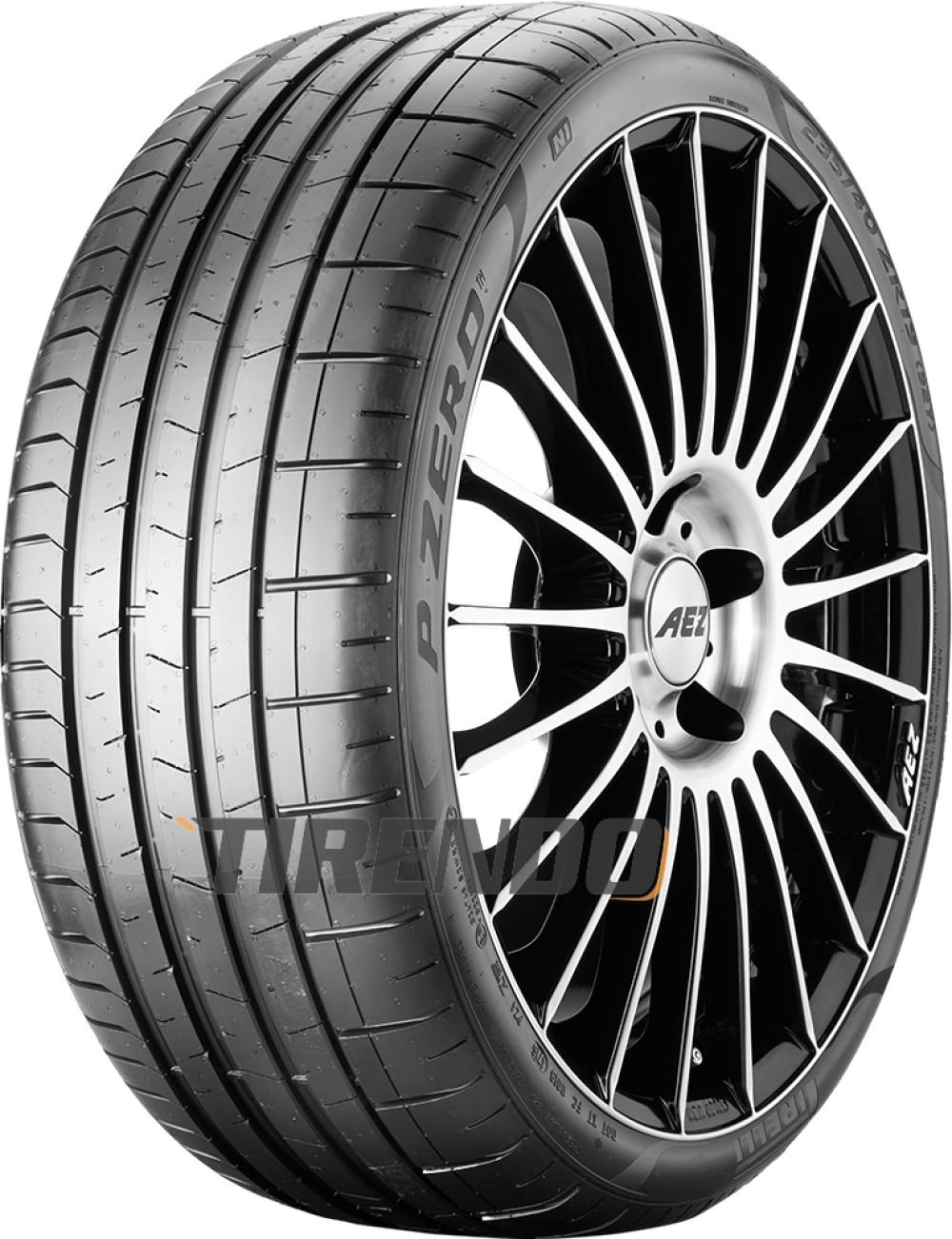 Pirelli P Zero SC  295/35R21 107Y
