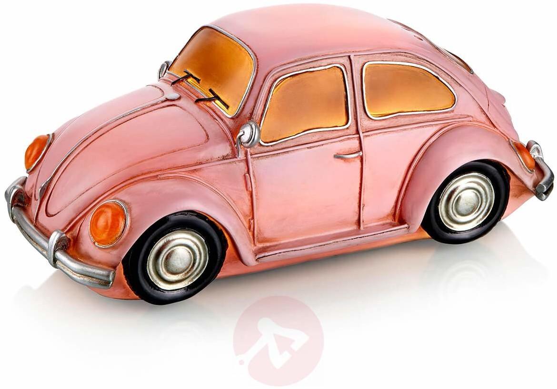 Markslöjd Lampka dekoracyjna Nostalgi VW Garbus z timerem