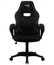 AEROCOOL Aerocool Fotel Gamingowy AERO 2 Alpha BLACK