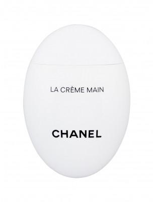 Chanel La Crme Main krem do rąk 50 ml dla kobiet