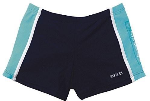 Beco chłopcy chłopięce strój kąpielowy-Aqua, wielokolorowa 5357-766-128_766_128