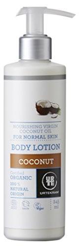 Urtekram urte Kram: Coconut balsam do ciała (245ML) 83787