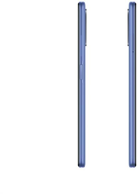 Xiaomi Redmi Note 10 5G 128GB Dual Sim Niebieski