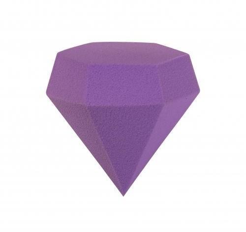 Gabriella Salvete Gabriella Salvete Diamond Sponge Diamond Sponge aplikator 1 szt Violet