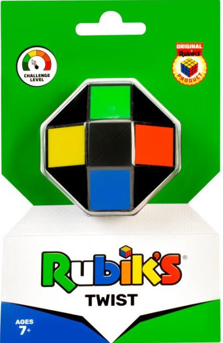 TM Toys Kostka Rubika. Seria 2