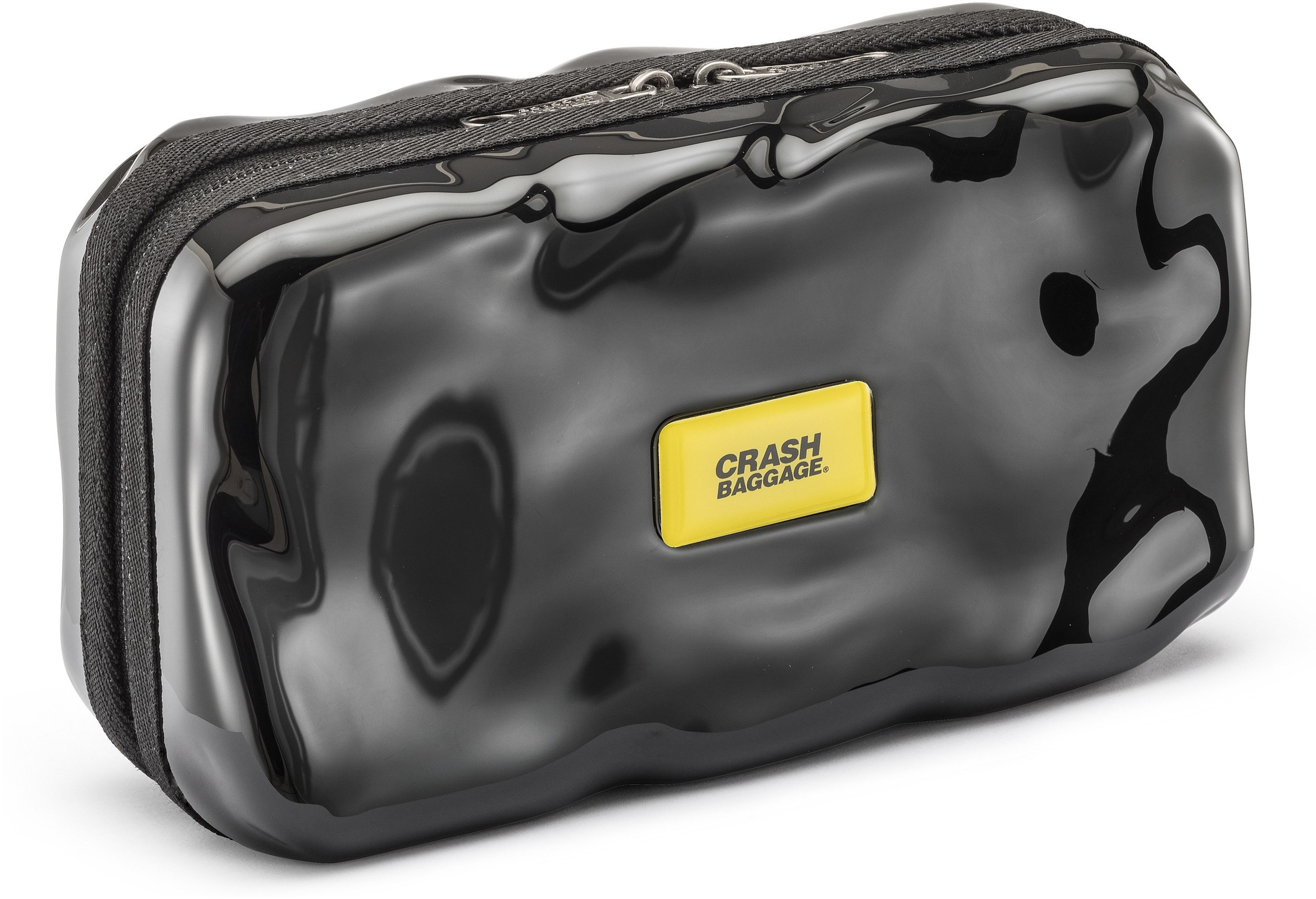 Crash Baggage Kosmetyczka Crash Baggage Black CB370.01
