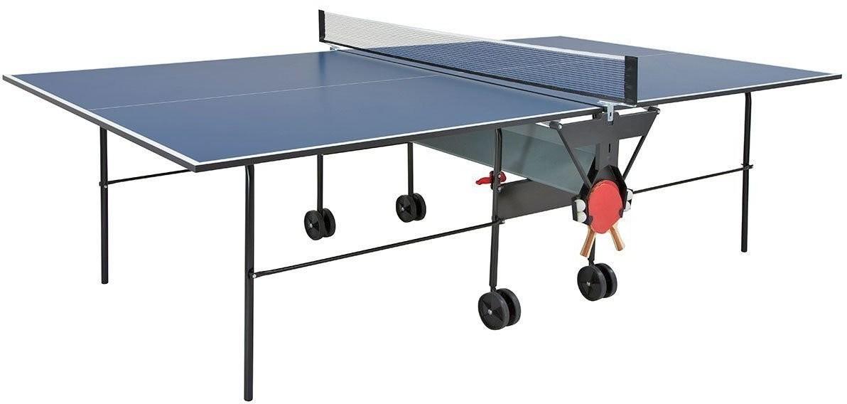 Sponeta Stół do tenisa stołowego S 1-13 i S 1-13 I