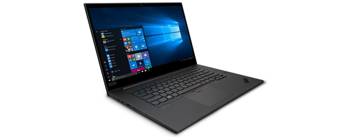 Lenovo ThinkPad P1 3 (20TH000KPB)