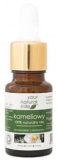 Your Natural Side 100% naturalny olej kameliowy - Your Natural Side Olej