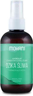 Mohani Mohani Hydrolat nawilżający Dzika Śliwa 100ml