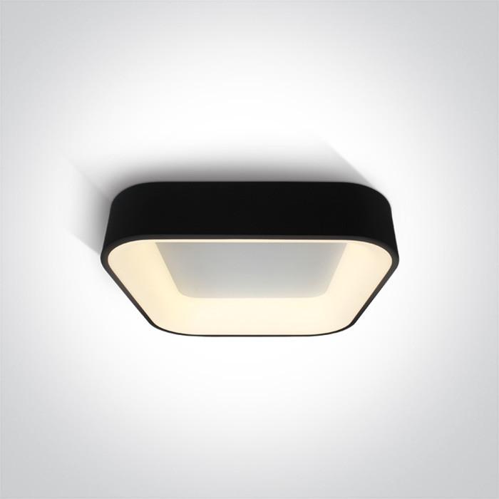 One Light Plafon Meliana 62132NA/B/W 62132NA/B/W