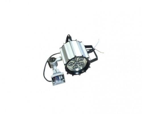 Pulsari Lampa przemysłowa maszynowa 7W LED M1 (PUL-M1-7W)