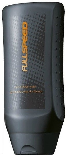 Avon Żel do mycia ciała i włosów FULLSPEED 250ml 1234620451