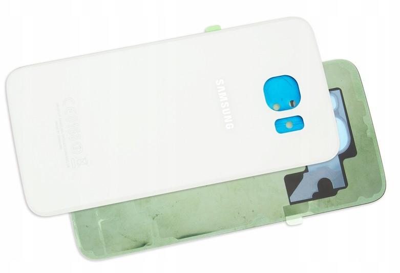 Samsung Oryg Klapka Obudowa Galaxy S6 G920F